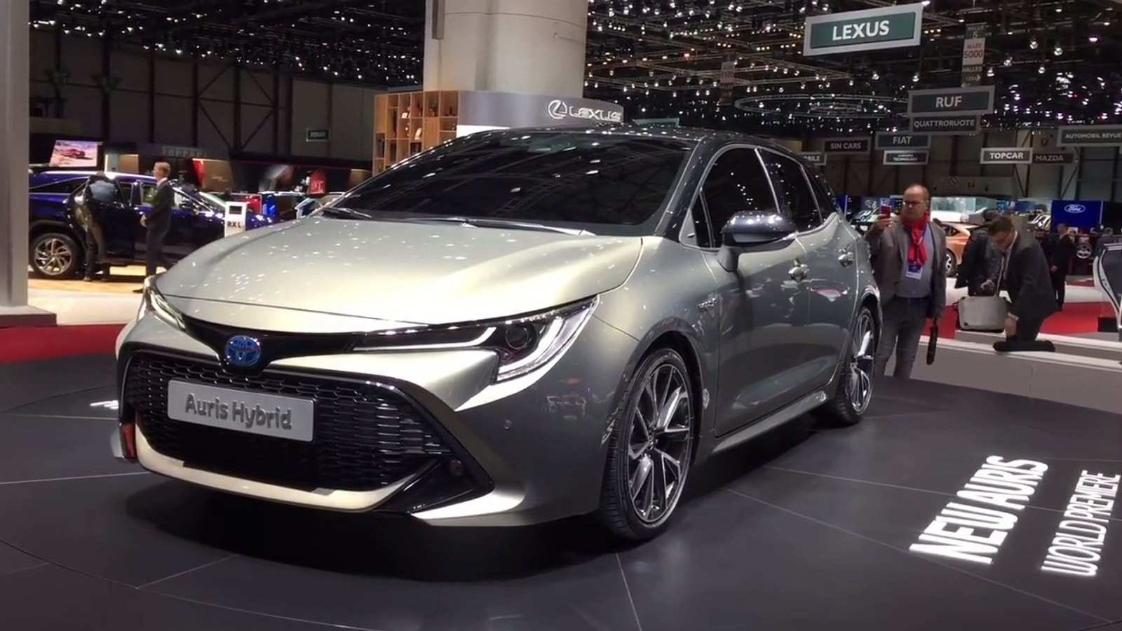 53 The When Do Toyota 2019 Come Out Review by When Do Toyota 2019 Come Out