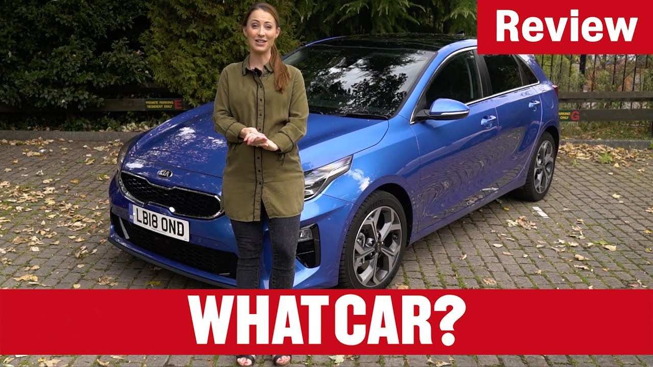 54 All New Best Kia Ceed 2019 Youtube New Review First Drive by Best Kia Ceed 2019 Youtube New Review
