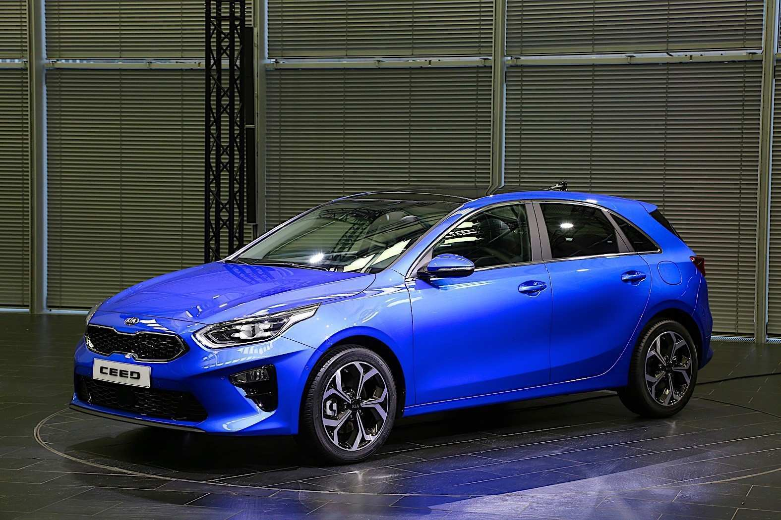54 All New Kia Gt 2019 Performance and New Engine by Kia Gt 2019