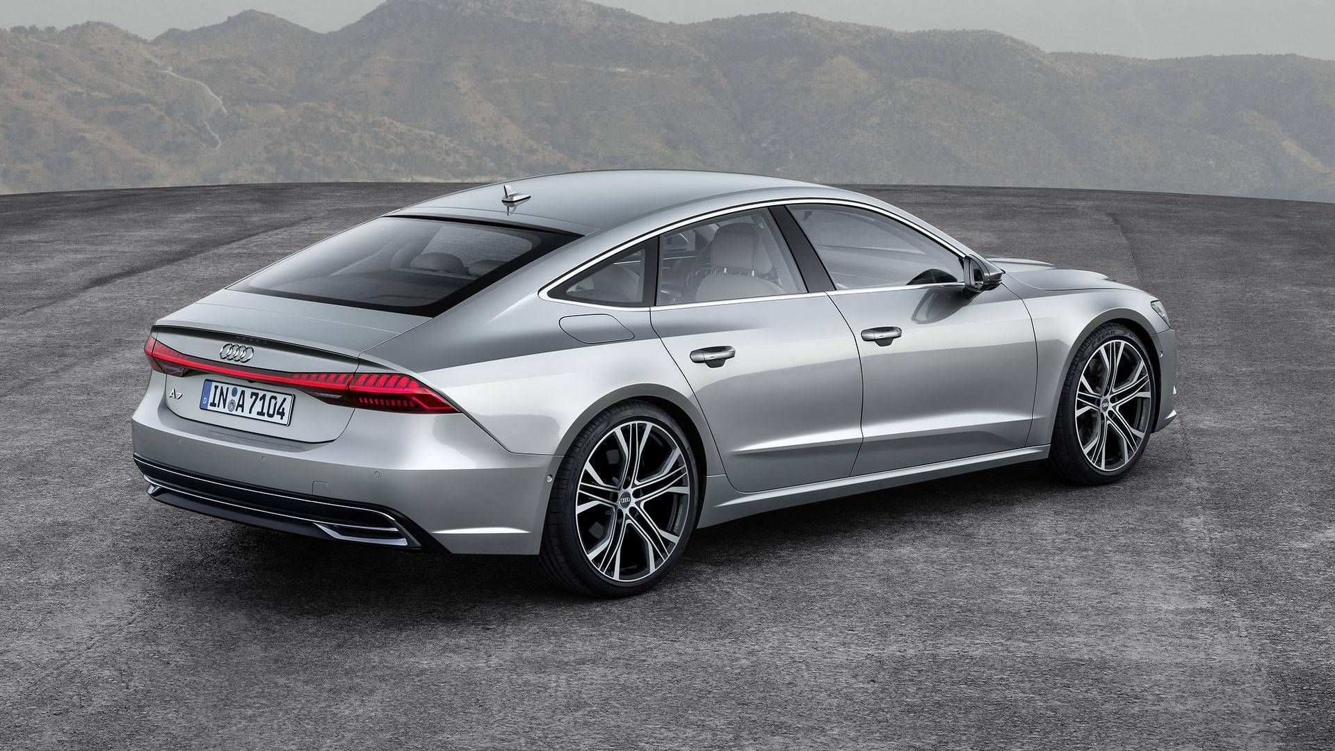 54 All New Linha Audi 2019 New Review New Review with Linha Audi 2019 New Review