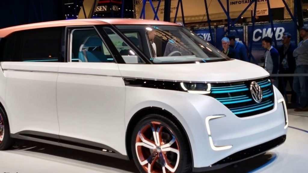 54 All New The Volkswagen Minivan 2019 Release Date Rumors with The Volkswagen Minivan 2019 Release Date