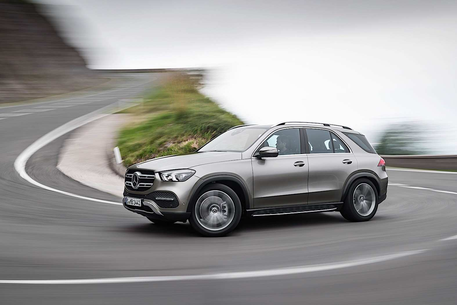 54 Best Review 2019 Mercedes Diesel Suv Exterior and Interior for 2019 Mercedes Diesel Suv