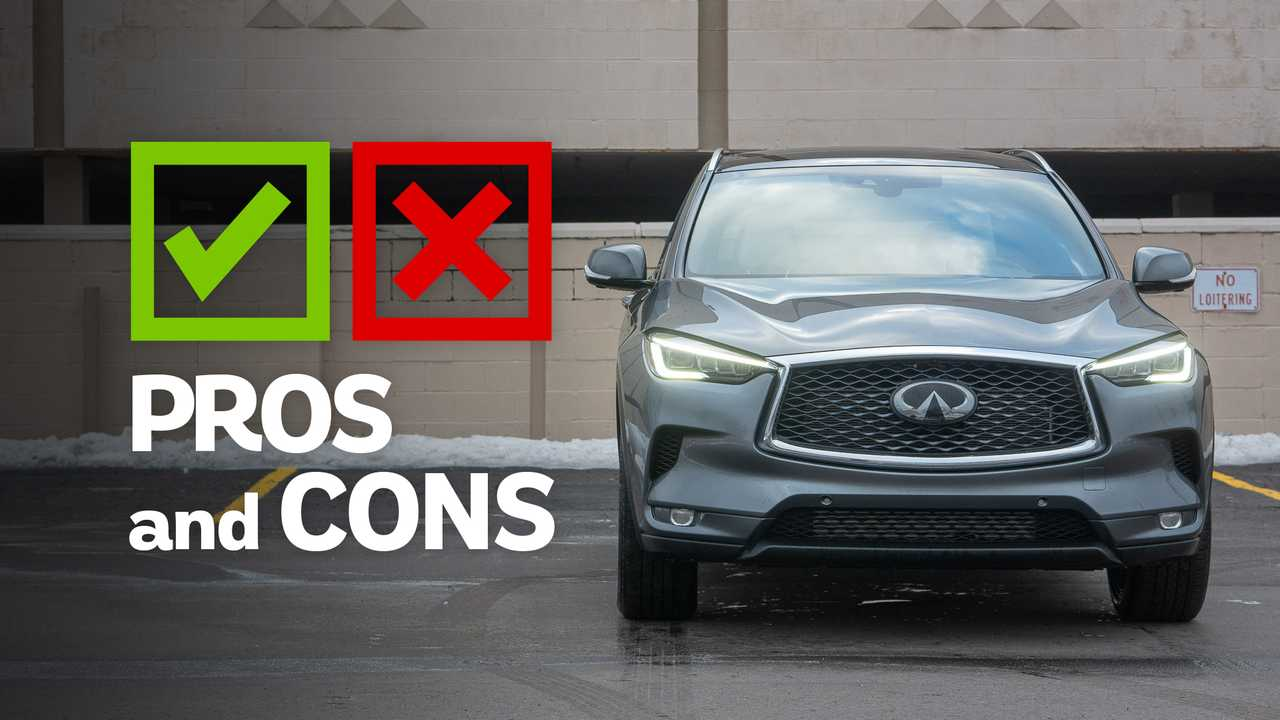 54 Best Review Best 2019 Infiniti Qx50 Essential Awd New Review Model by Best 2019 Infiniti Qx50 Essential Awd New Review