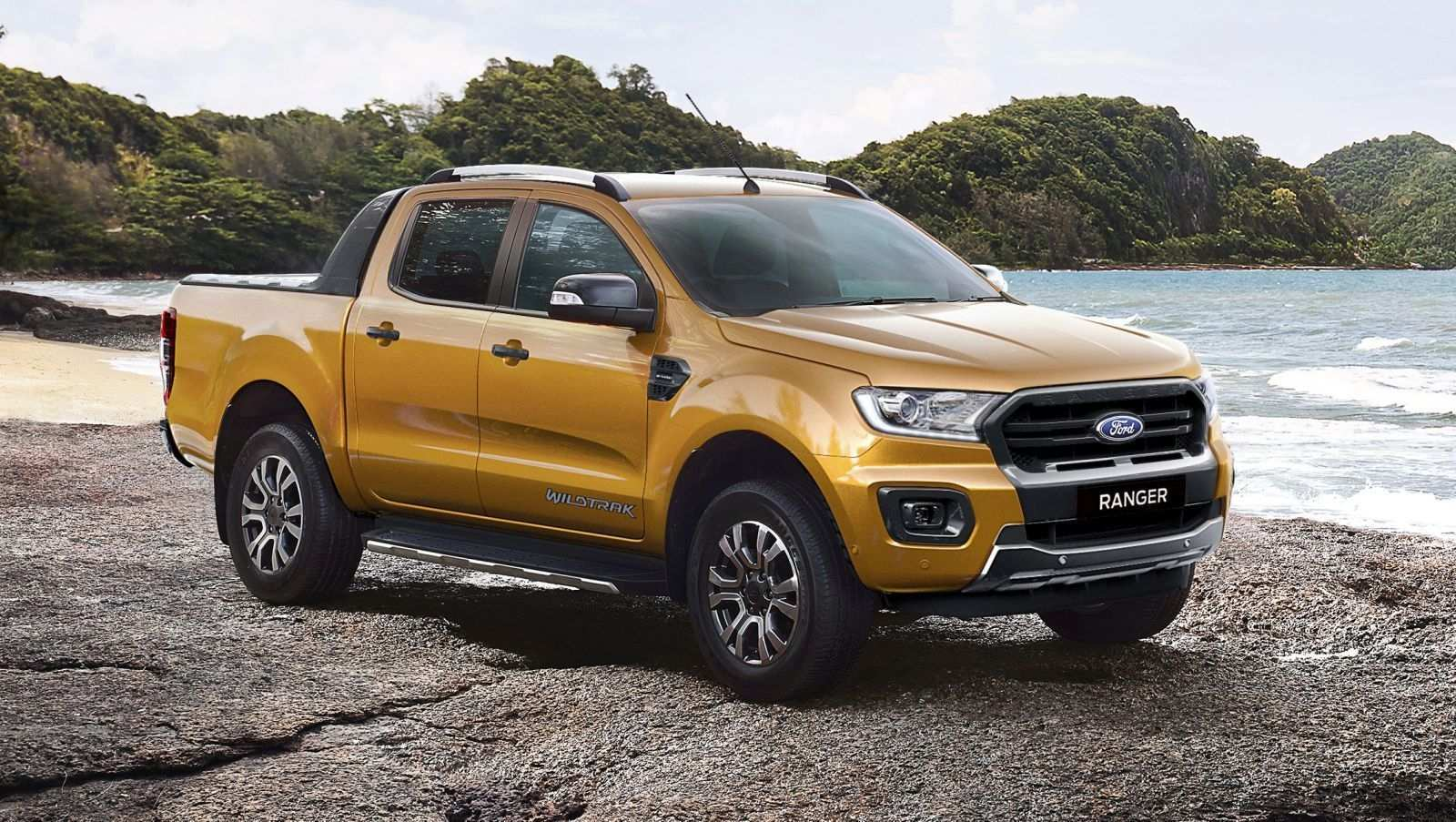 54 Best Review Best Ford Wildtrak 2019 Release Date Performance by Best Ford Wildtrak 2019 Release Date