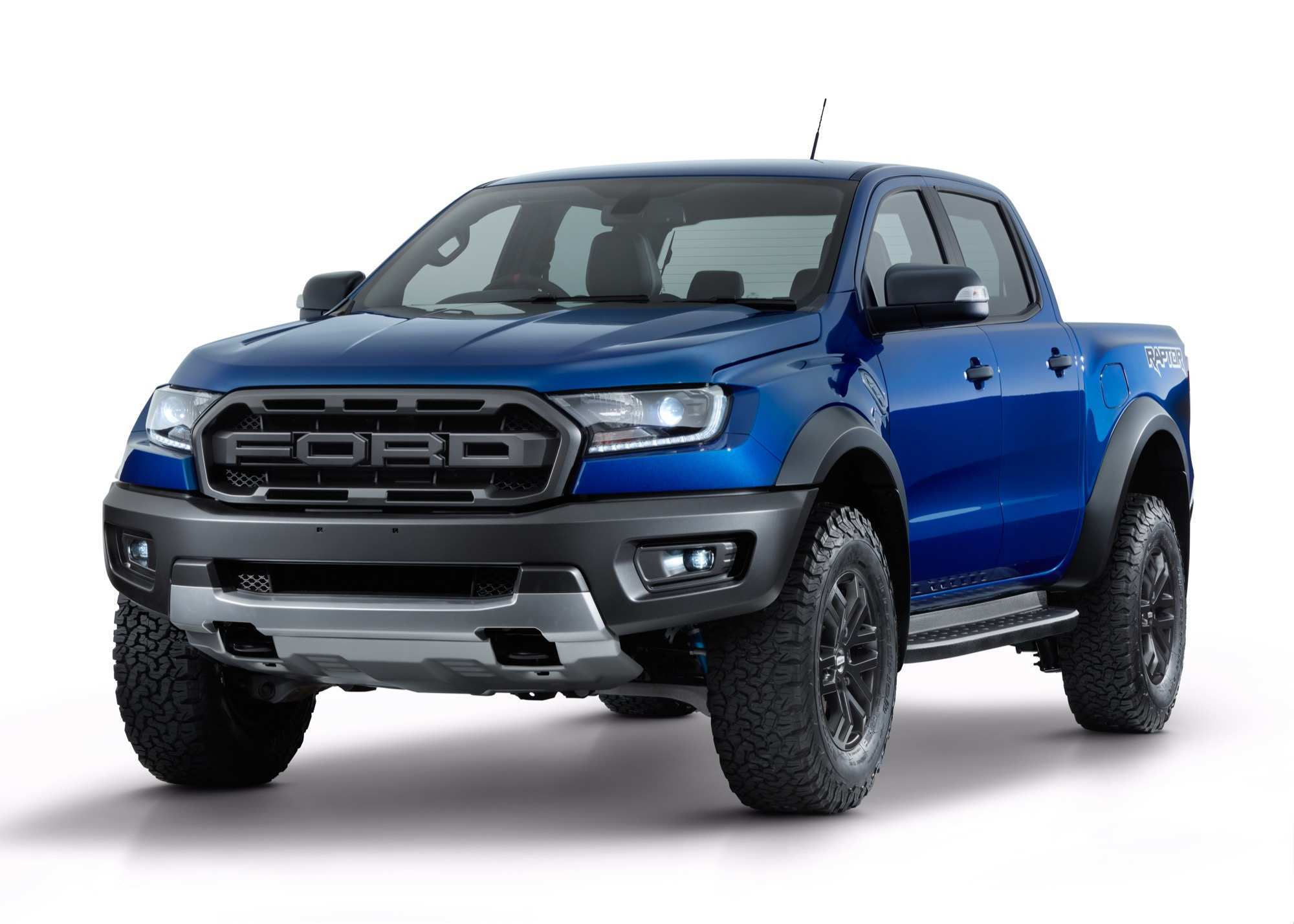 54 Best Review Ford Ranger 2019 Specs Performance And New Engine Model for Ford Ranger 2019 Specs Performance And New Engine