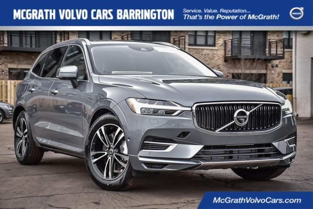 54 Best Review New 2019 Volvo Xc60 Exterior Styling Kit Price And Release Date Rumors by New 2019 Volvo Xc60 Exterior Styling Kit Price And Release Date