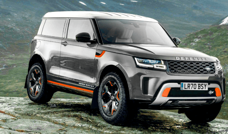 54 Best Review New Jeep Defender 2019 Release Date New Concept with New Jeep Defender 2019 Release Date