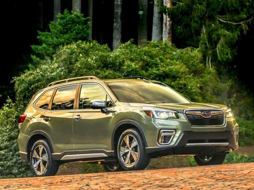 54 Best Review New Subaru Crosstrek 2019 Review Redesign And Concept New Concept for New Subaru Crosstrek 2019 Review Redesign And Concept