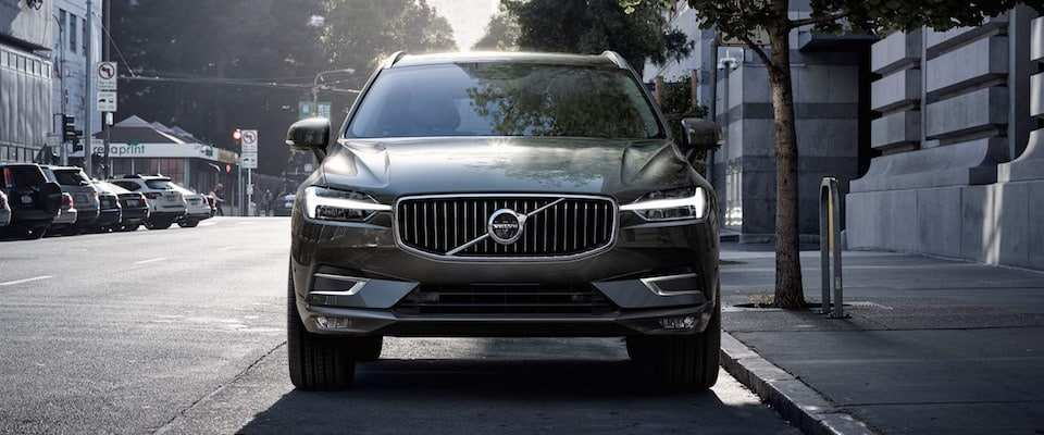 54 Best Review New Volvo Xc60 2019 Manual Specs Rumors for New Volvo Xc60 2019 Manual Specs