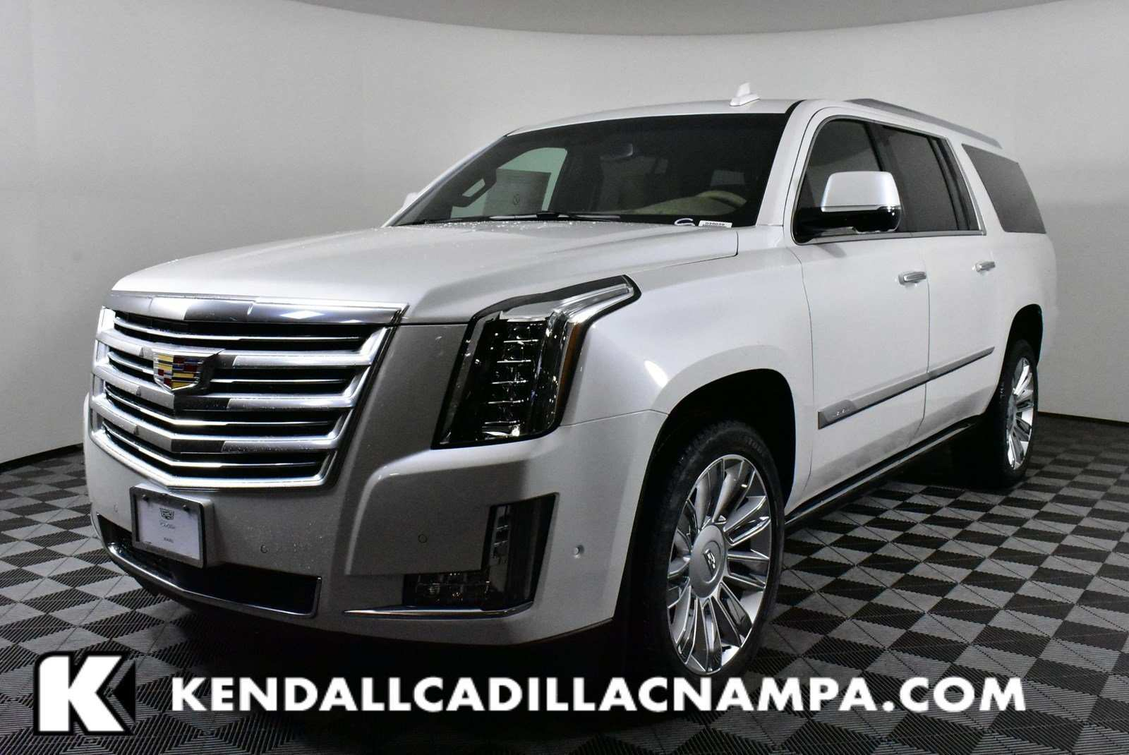 54 Best Review The Cadillac Escalade 2019 Platinum Exterior Price with The Cadillac Escalade 2019 Platinum Exterior