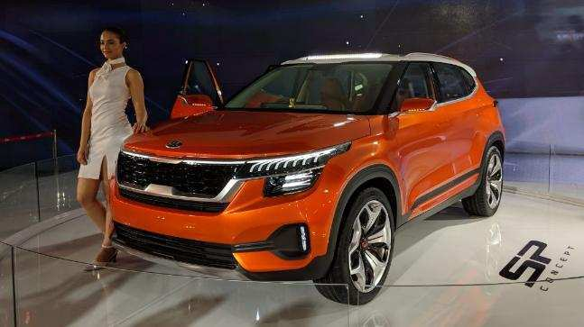 54 Best Review The Kia Models 2019 Picture Research New for The Kia Models 2019 Picture