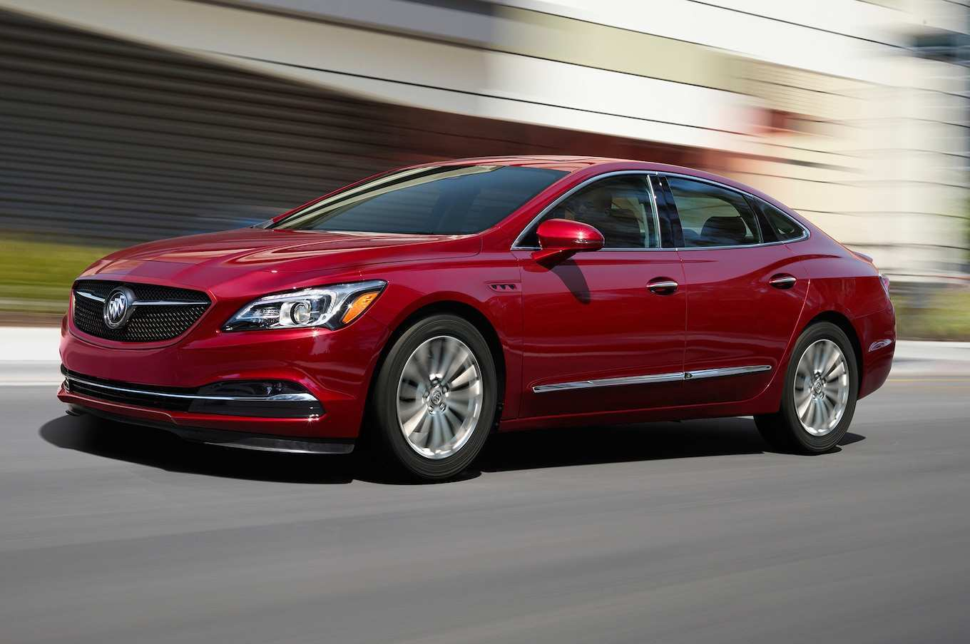 54 Concept of Best Buick Lacrosse 2019 Overview Exterior and Interior by Best Buick Lacrosse 2019 Overview