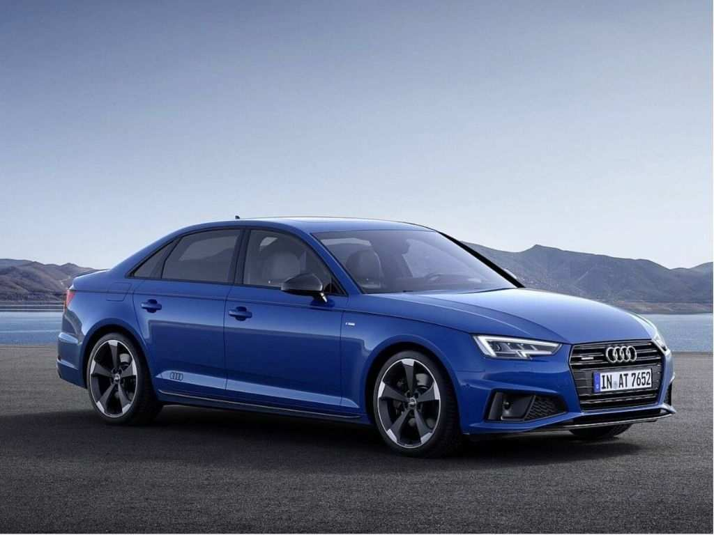54 Concept of Linha Audi 2019 New Review Interior for Linha Audi 2019 New Review