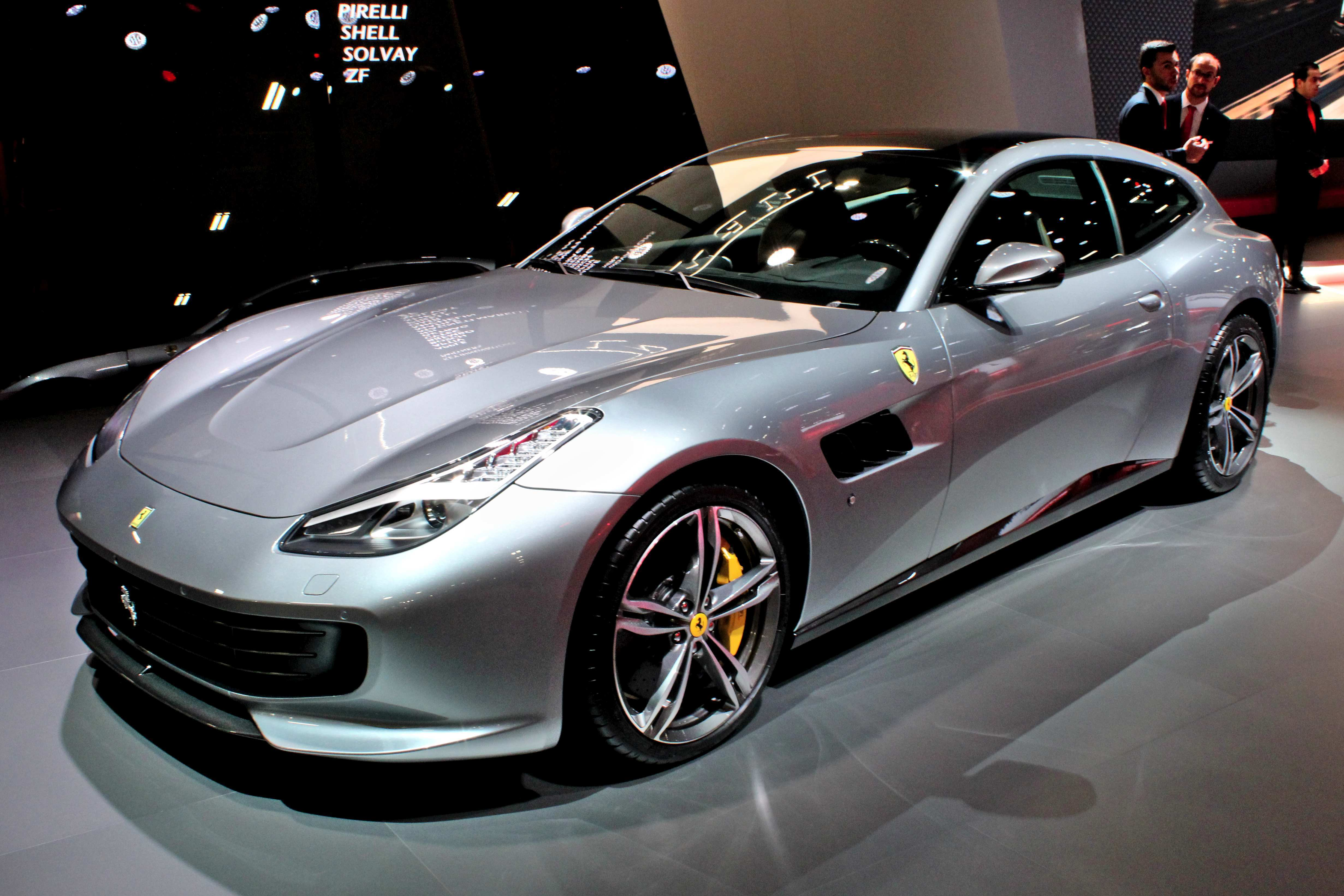 54 Concept of The Ferrari In Uscita 2019 Price Concept by The Ferrari In Uscita 2019 Price