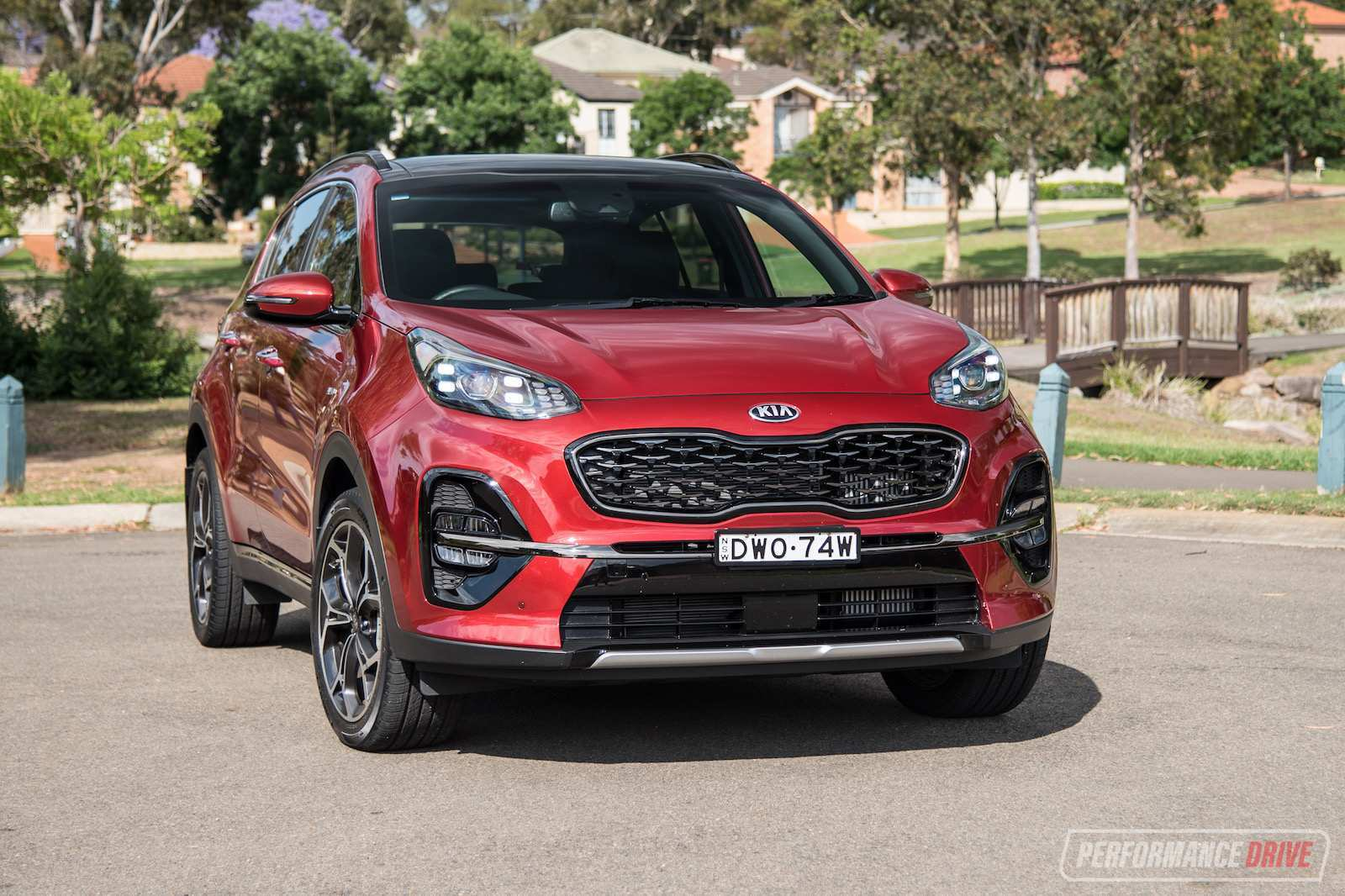 54 Gallery of Kia Sportage Gt Line 2019 Prices for Kia Sportage Gt Line 2019