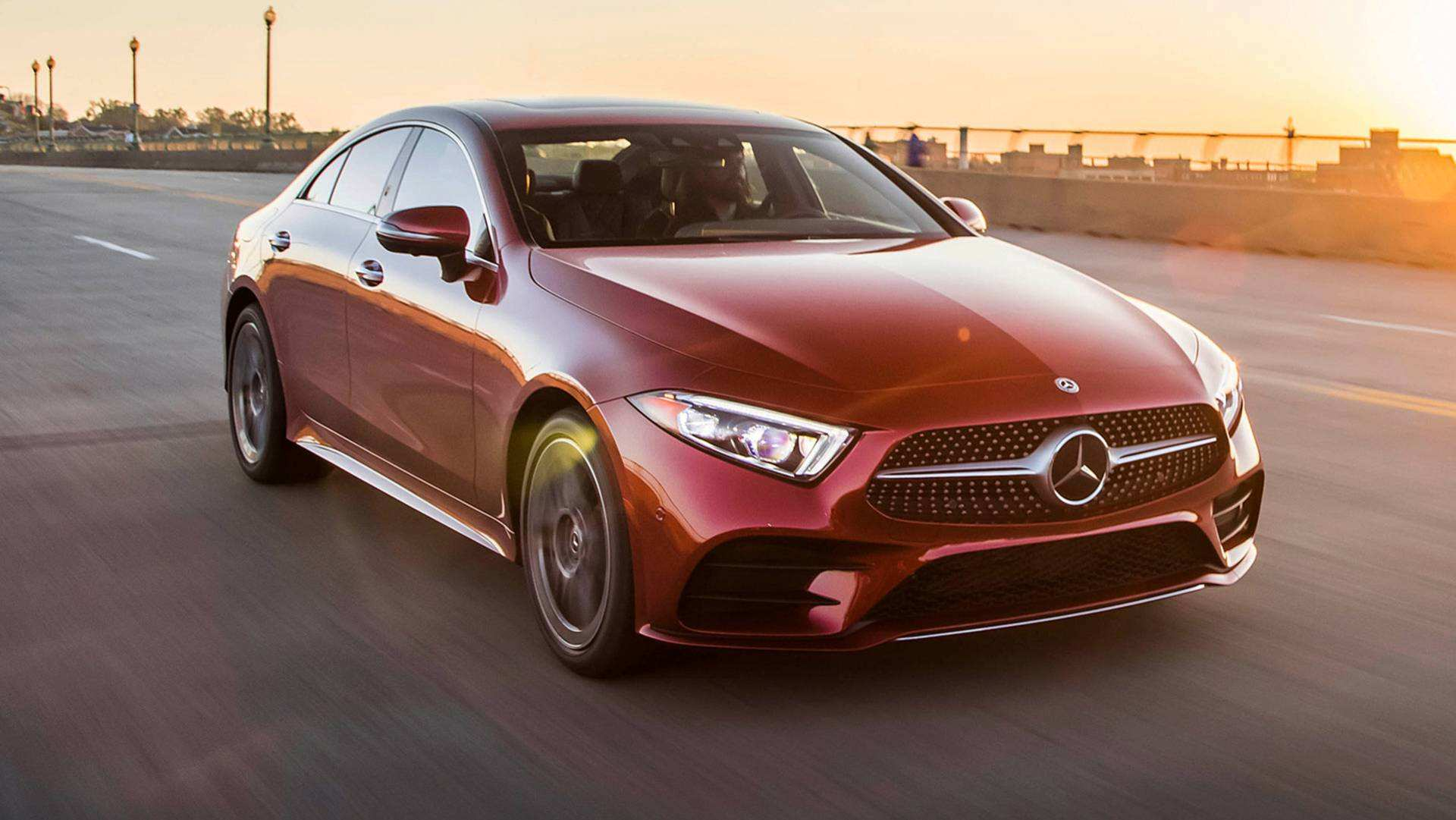 54 Gallery of Mercedes 2019 Cls Ratings by Mercedes 2019 Cls