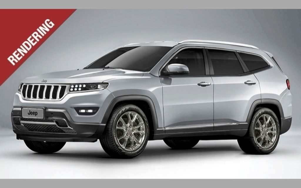 54 Gallery of New 2019 Jeep Cherokee Picture Release Date And Review Specs by New 2019 Jeep Cherokee Picture Release Date And Review