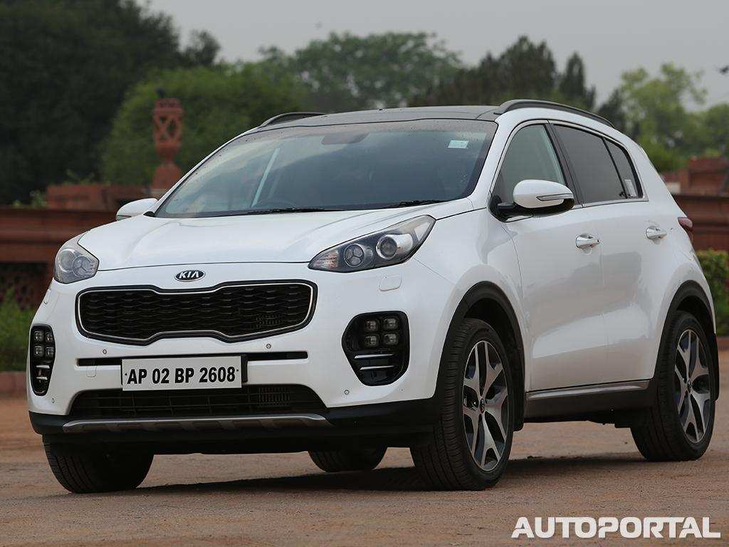 54 Gallery of The Kia Sportage 2019 Dimensions Release Date Price And Review Photos for The Kia Sportage 2019 Dimensions Release Date Price And Review
