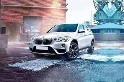 54 Gallery of The X1 Bmw 2019 Price And Review Wallpaper with The X1 Bmw 2019 Price And Review