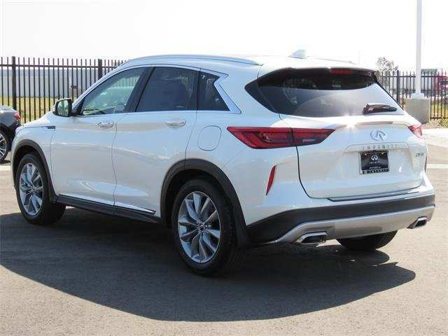 54 Great Infiniti Qx50 2019 Images Overview And Price Concept for Infiniti Qx50 2019 Images Overview And Price
