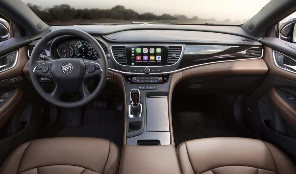 54 Great New 2019 Buick Lacrosse Avenir Spy Shoot Interior by New 2019 Buick Lacrosse Avenir Spy Shoot