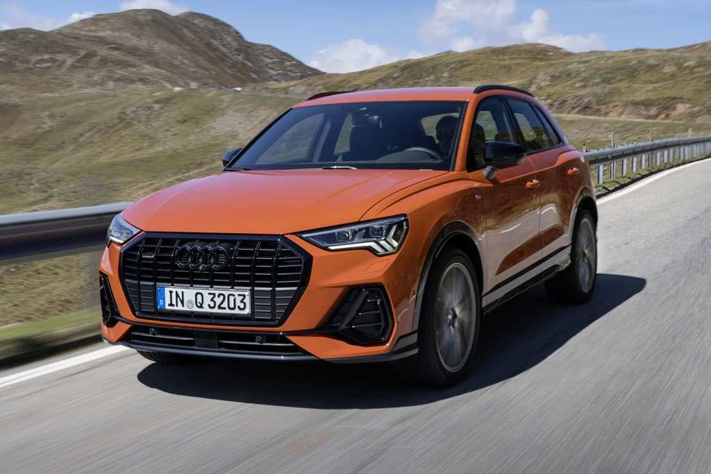 54 Great New Audi 2019 Vehicles Review Redesign with New Audi 2019 Vehicles Review
