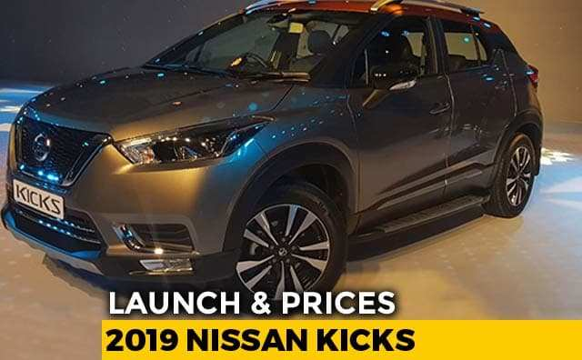 54 Great Nissan Kicks 2019 Precio Performance with Nissan Kicks 2019 Precio