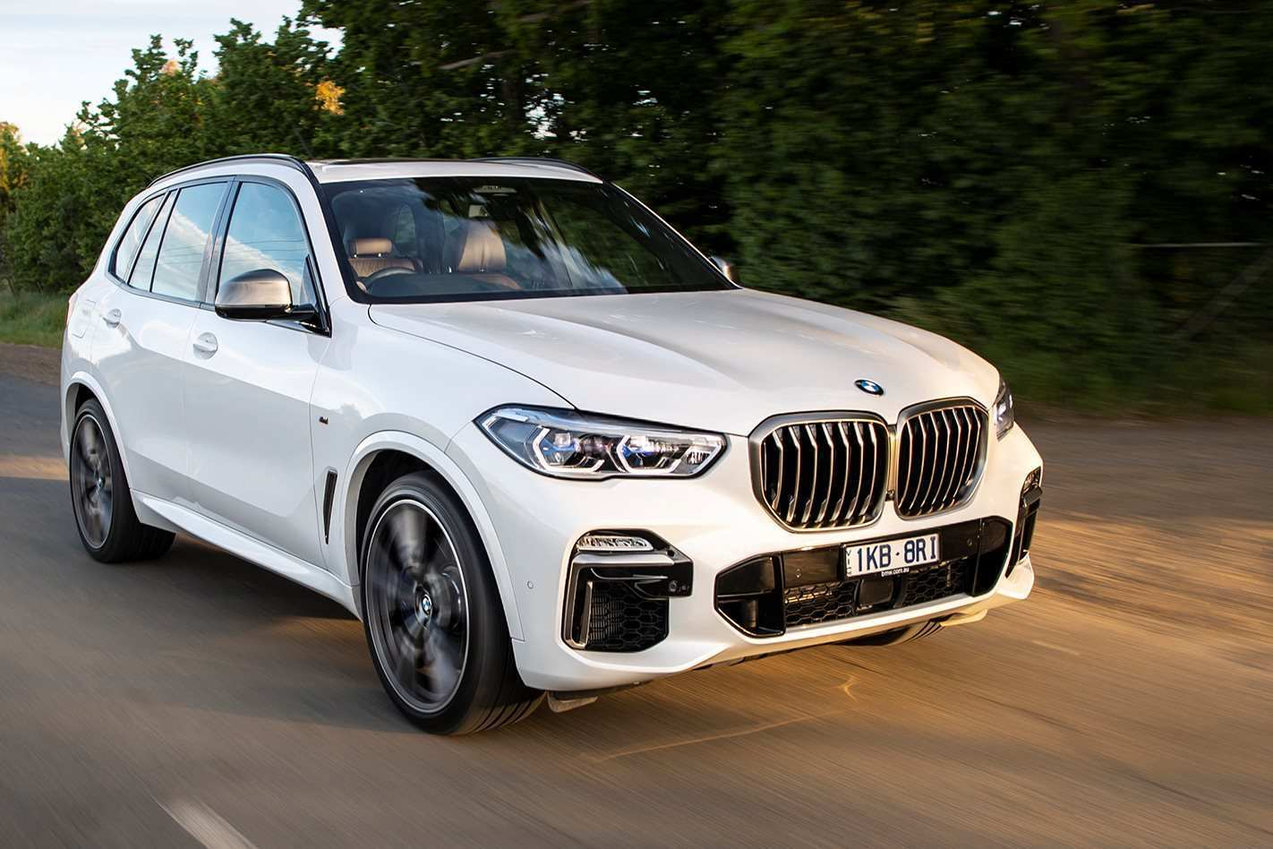 54 Great Review Of 2019 Bmw X5 Performance Images by Review Of 2019 Bmw X5 Performance