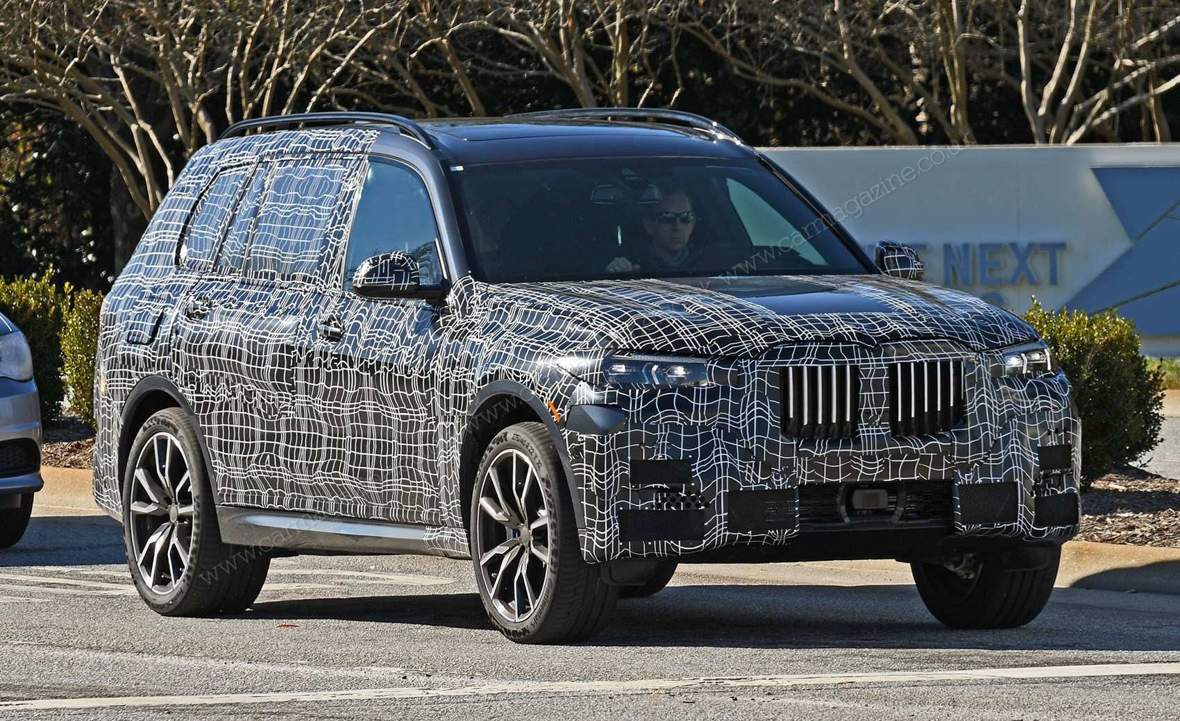54 Great The Bmw New Suv 2019 Spy Shoot Configurations for The Bmw New Suv 2019 Spy Shoot