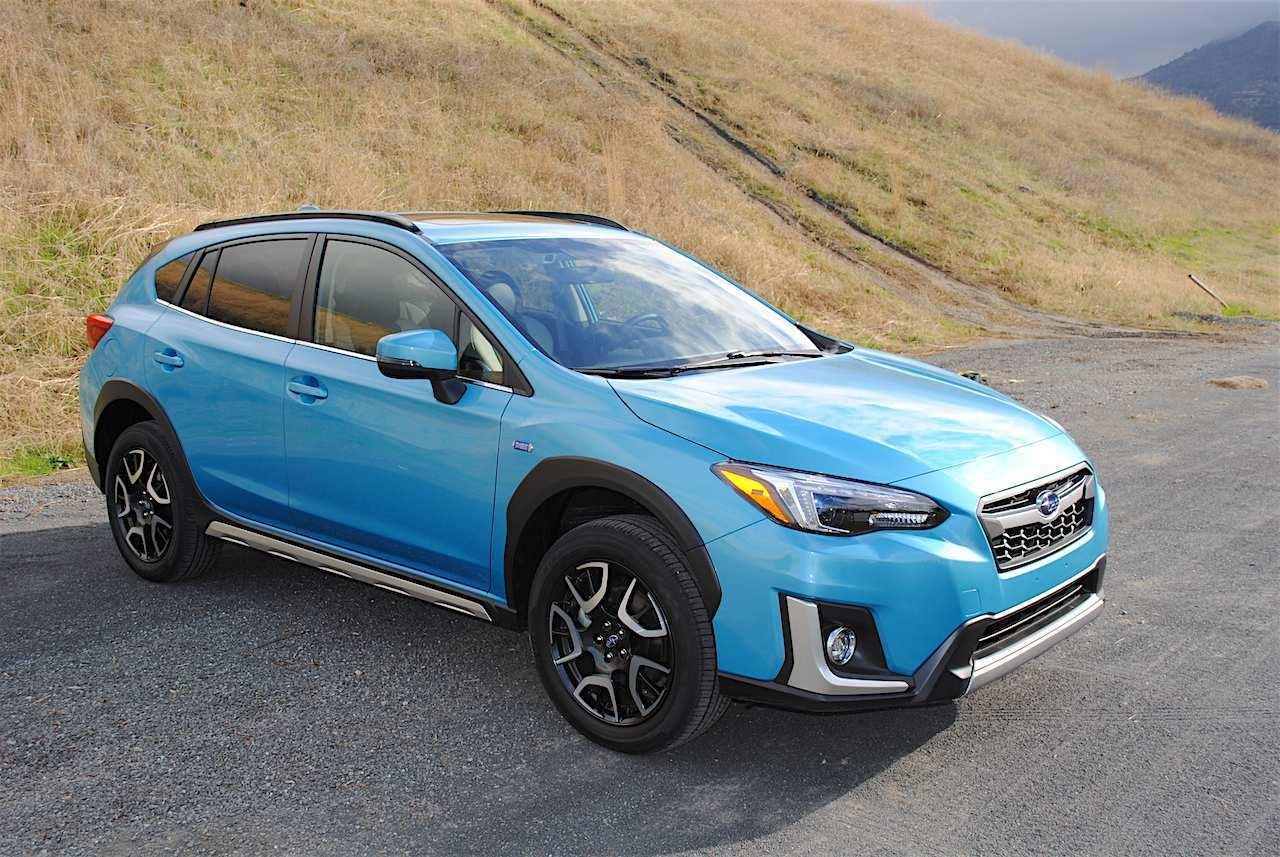 54 Great The Subaru 2019 Crosstrek Overview Concept by The Subaru 2019 Crosstrek Overview