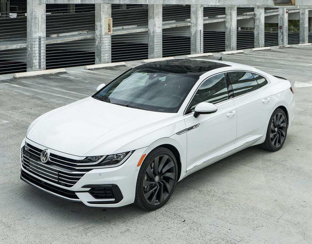 54 New 2019 Volkswagen Arteon Release Date Configurations with 2019 Volkswagen Arteon Release Date