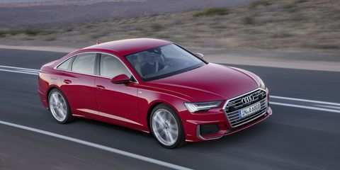 54 New Audi A6 2019 Ground Clearance Review Specs And Release Date Price with Audi A6 2019 Ground Clearance Review Specs And Release Date