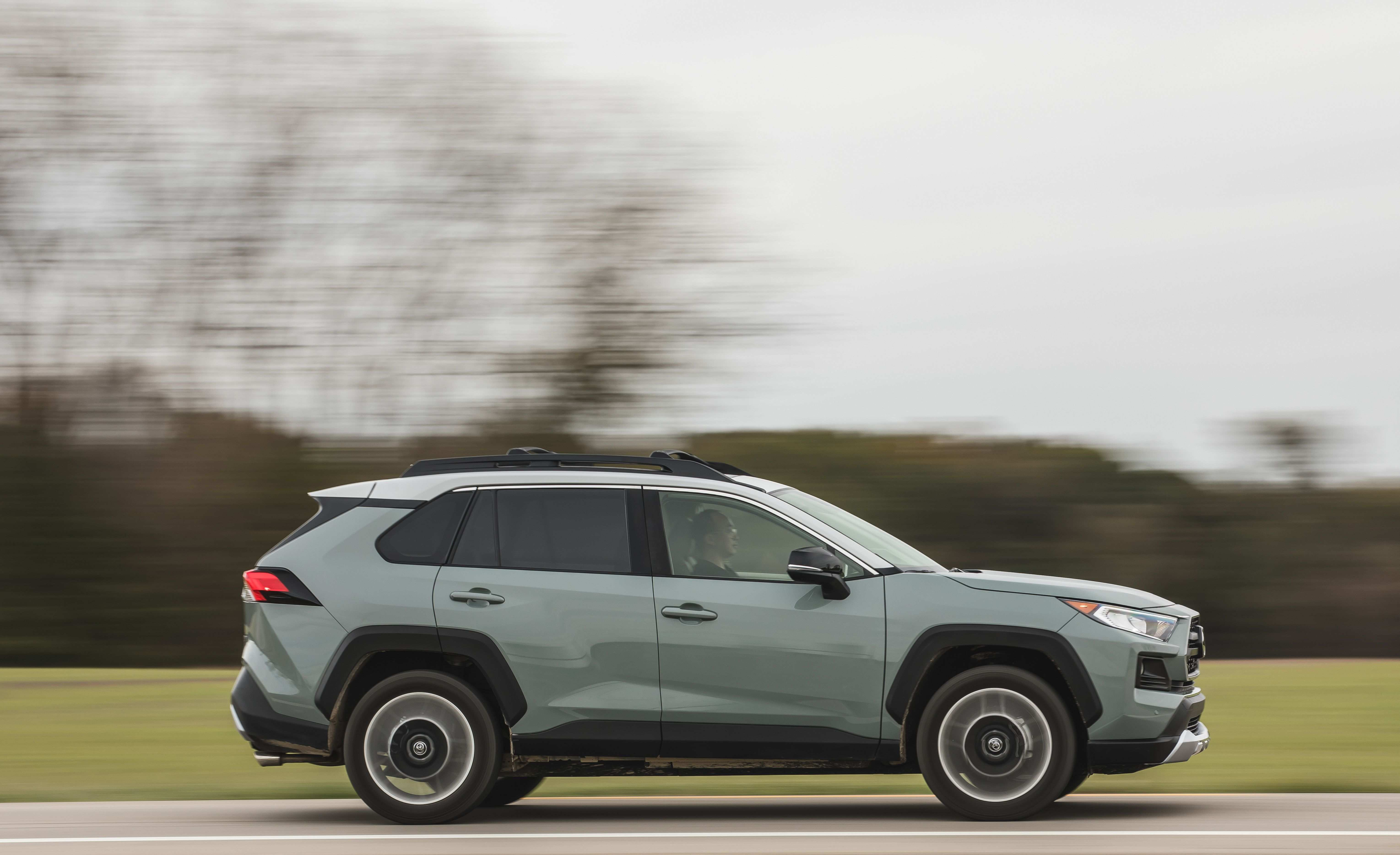 54 New Best Toyota Rav4 Hybrid 2019 Specs And Review Configurations with Best Toyota Rav4 Hybrid 2019 Specs And Review
