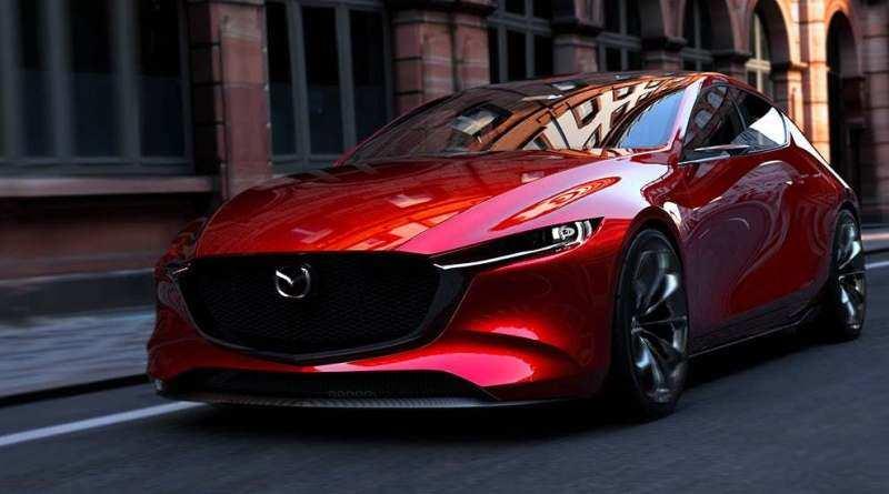 54 New Mazda Kai 2019 Price for Mazda Kai 2019
