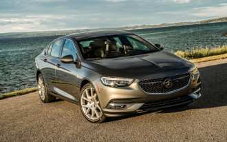 54 New New 2019 Buick Regal Hybrid Price And Release Date Spesification for New 2019 Buick Regal Hybrid Price And Release Date