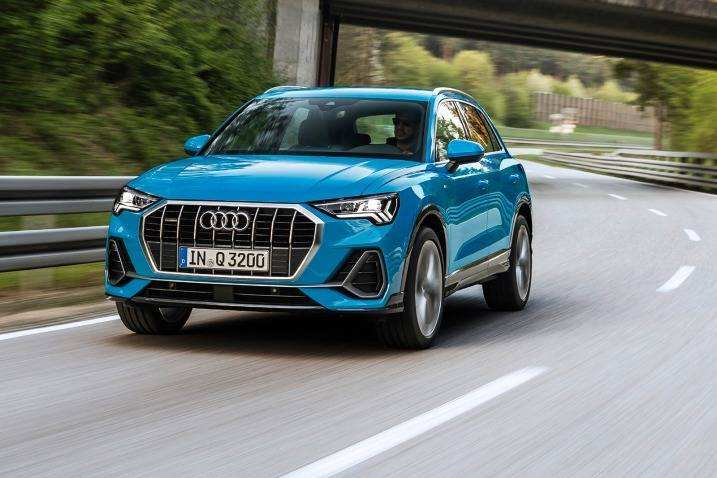 54 New New Audi Q3 2019 Price First Drive Pricing for New Audi Q3 2019 Price First Drive