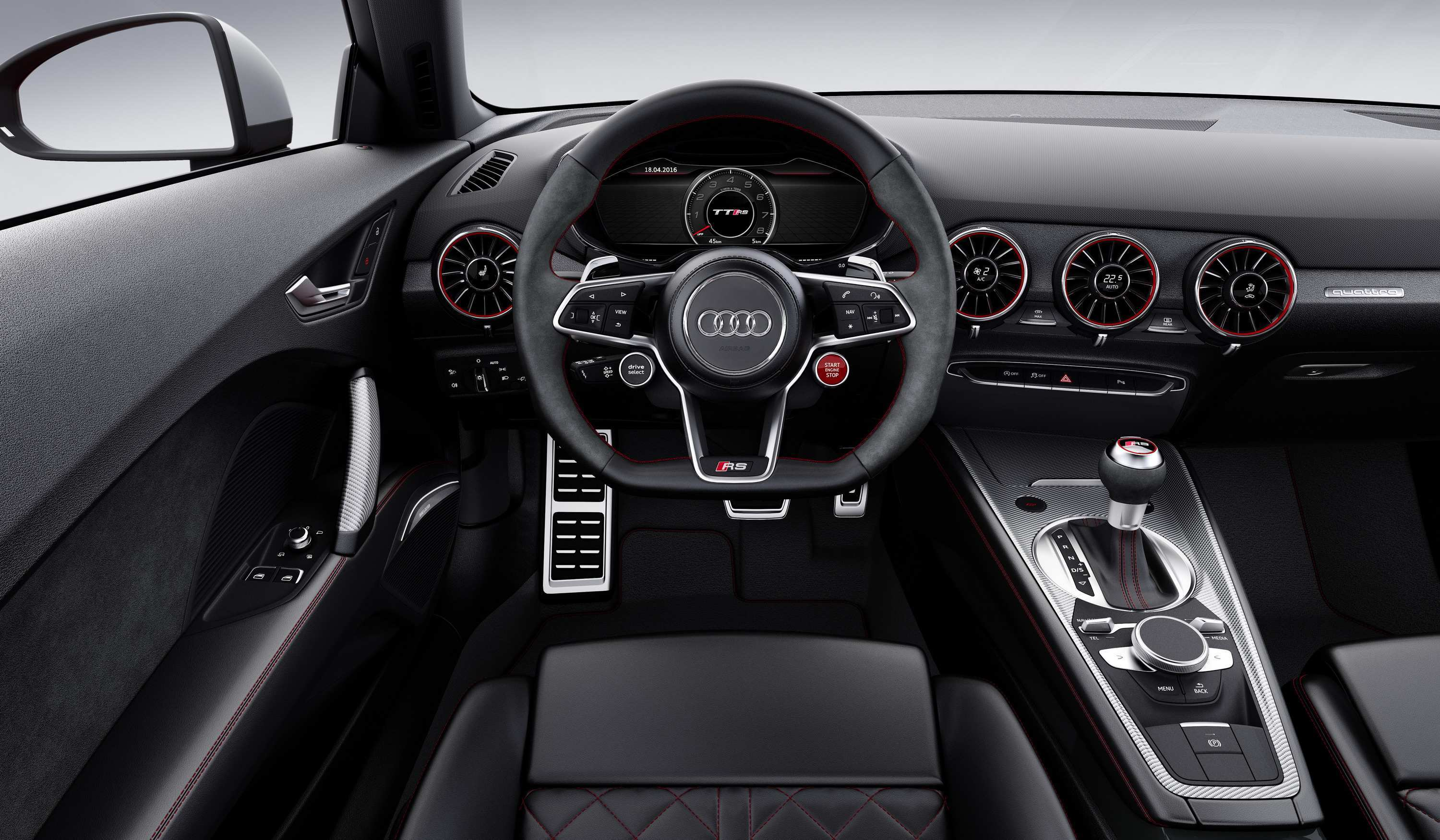 54 New New Audi Tt Rs Plus 2019 Price And Review Style by New Audi Tt Rs Plus 2019 Price And Review