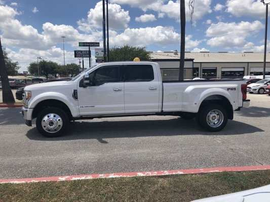 54 The Best 2019 Ford F 450 King Ranch Picture Specs and Review with Best 2019 Ford F 450 King Ranch Picture