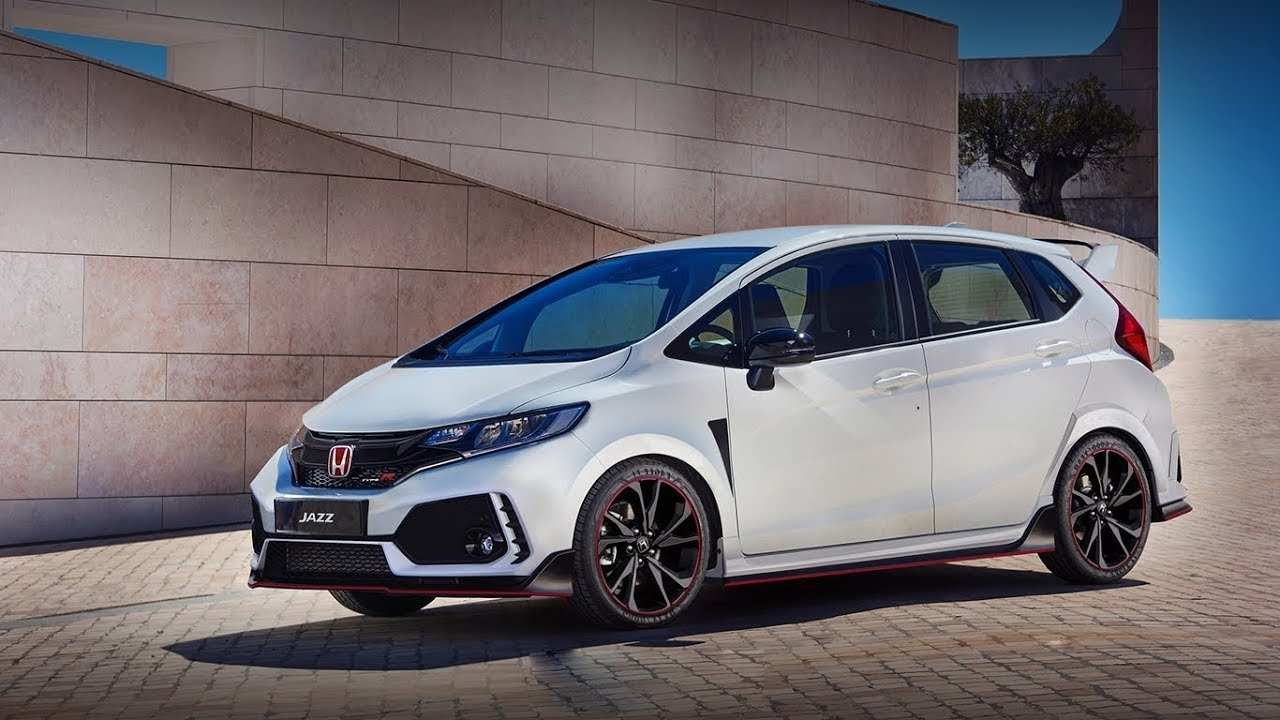 54 The Best Honda Jazz 2019 Australia First Drive Spesification with Best Honda Jazz 2019 Australia First Drive