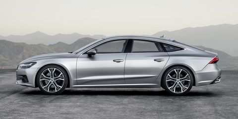 54 The New 2019 Audi Build And Price Redesign And Price Performance and New Engine for New 2019 Audi Build And Price Redesign And Price
