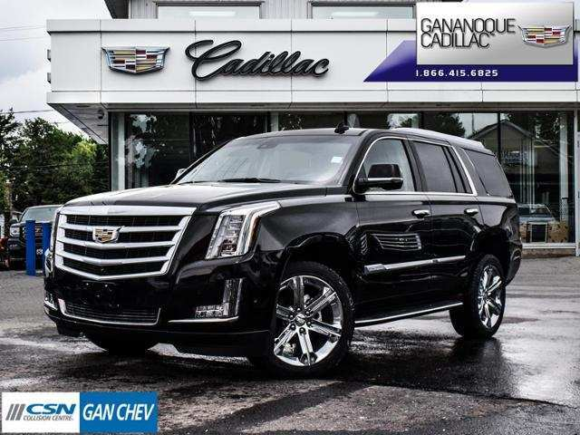 54 The New 2019 Cadillac Escalade Build New Review Images with New 2019 Cadillac Escalade Build New Review