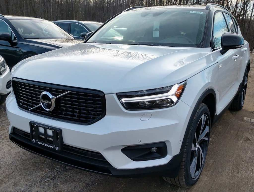 54 The New 2019 Volvo Xc40 Lease Spesification Release Date by New 2019 Volvo Xc40 Lease Spesification