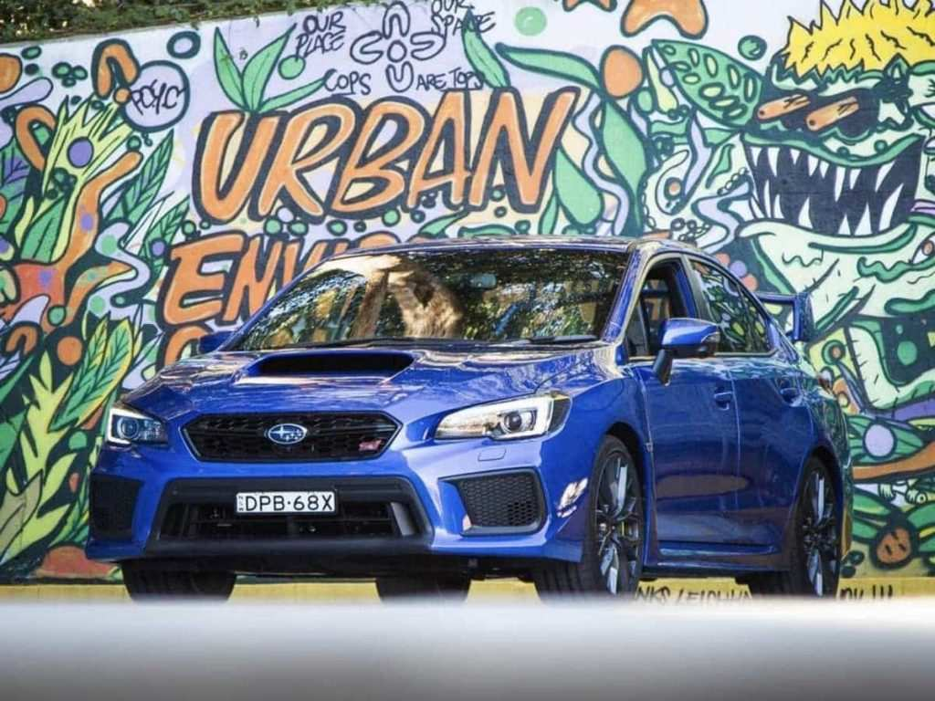 54 The Subaru Hatchback 2019 Release Date And Specs Release with Subaru Hatchback 2019 Release Date And Specs