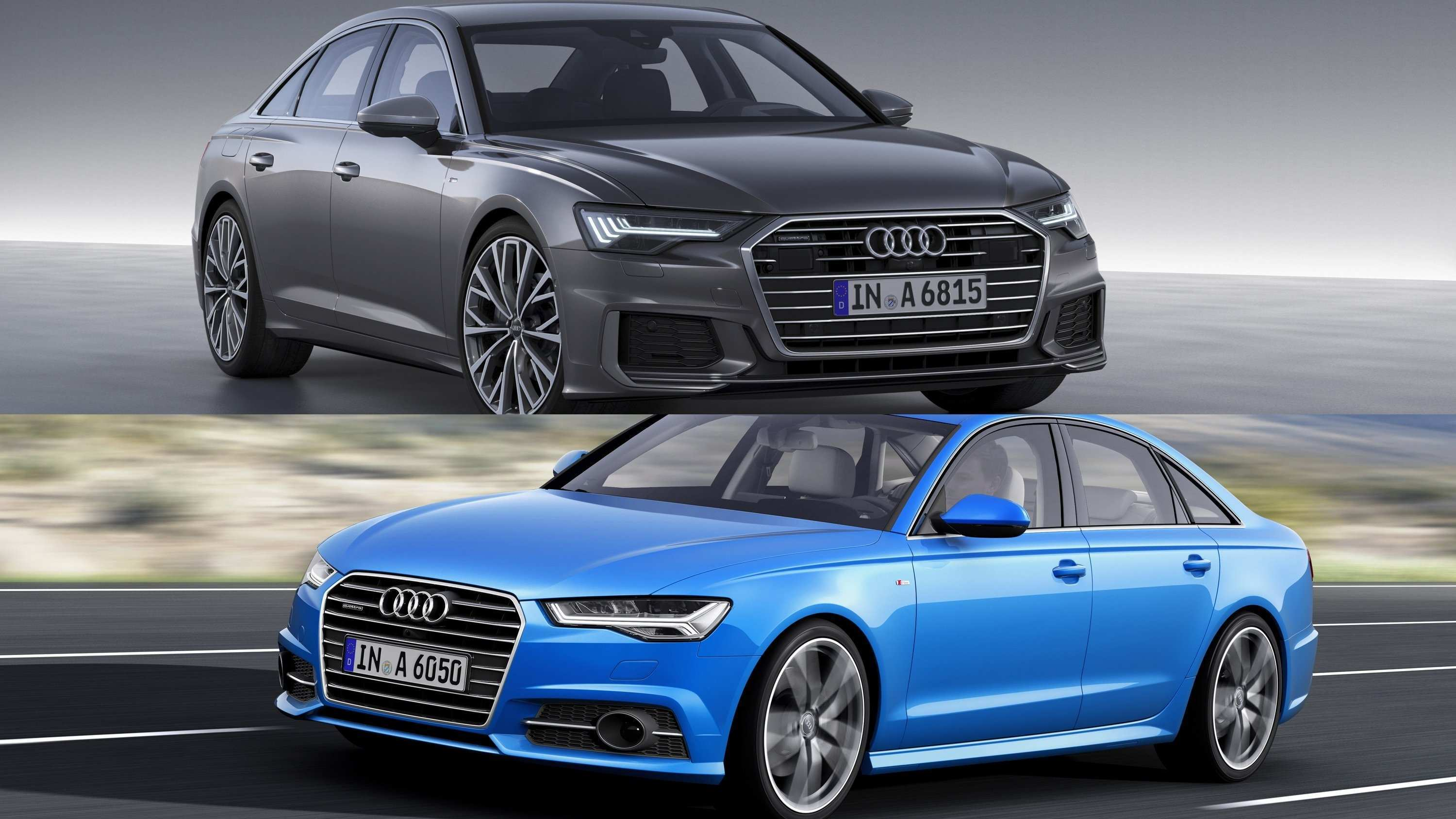 54 The The Audi A6 2019 Launch Date Review Overview for The Audi A6 2019 Launch Date Review
