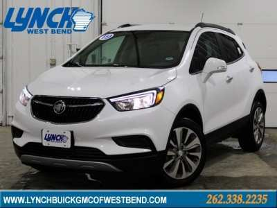 54 The The Buick Encore 2019 Brochure Price Specs by The Buick Encore 2019 Brochure Price