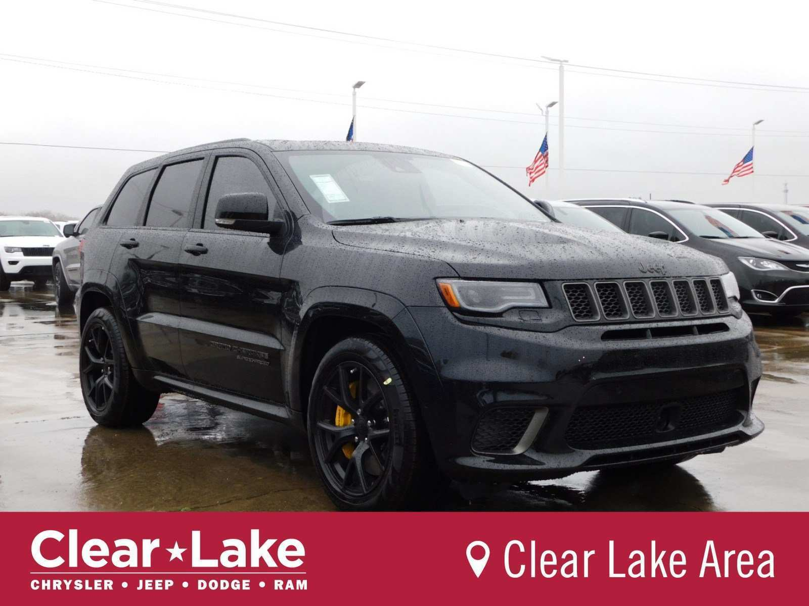 55 All New 2019 Jeep Grand Cherokee Trackhawk Pricing with 2019 Jeep Grand Cherokee Trackhawk