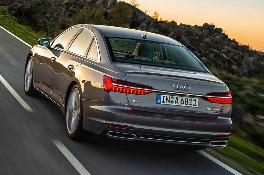 55 All New New Audi A6 S Line 2019 Picture Release Date And Review Wallpaper for New Audi A6 S Line 2019 Picture Release Date And Review