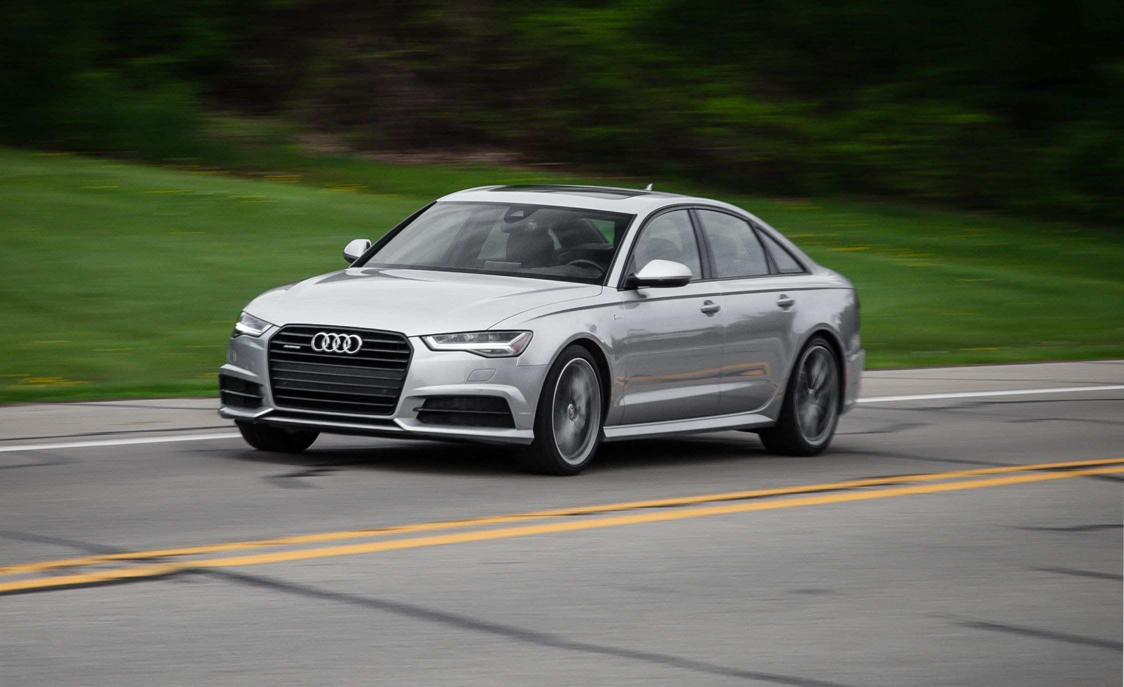55 All New Review Audi 2019 A6 New Interior Pricing with Review Audi 2019 A6 New Interior