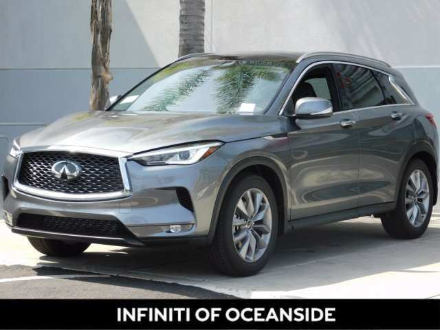 55 All New The 2019 Infiniti Qx50 Luxe Price Picture with The 2019 Infiniti Qx50 Luxe Price