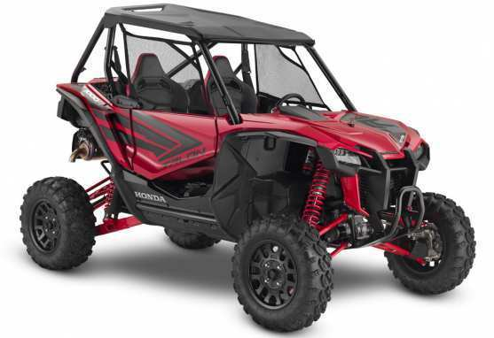 55 All New The Atv Honda 2019 Release Specs And Review Pictures with The Atv Honda 2019 Release Specs And Review